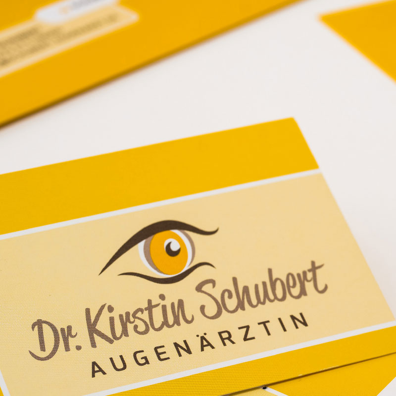 Corporate Design, Logoentwicklung